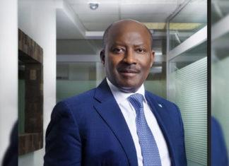 Henri_Claude_OYIMA, PDG BGFI BANK