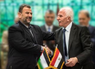 Elections en Palestine: Rapprochement entre le Hamas et le Fatah