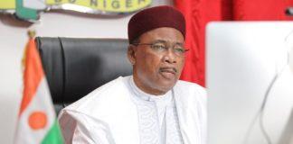 Le président Mahamadou Issoufou lauréat 2020 du Prix Ibrahim pour un leadership d'excellence en Afrique