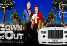 Gown and out in Beverly Hills Season 2 nominated Best Digital Reality Series