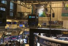 NYSE market capitalization surpasses the United States GDP