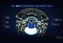Énergie de fusion : ASG fabriquera le cœur magnétique du DTT de l'ENEA