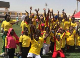 Mauritanie : Les équipes scolaires de rugby lèvent le rideau sur la finale du championnat national de rugby à 7