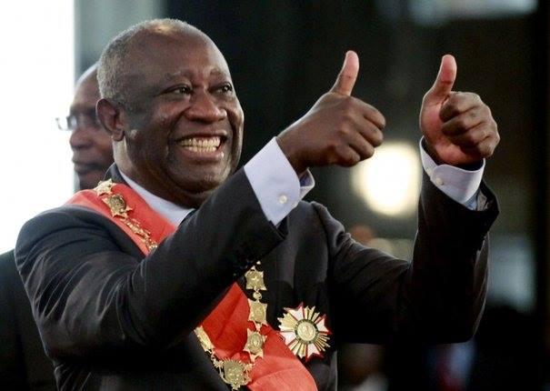 Ingérence_Laurent GBAGBO fait des révélations sur les tentatives de corruption de l'administration Obama pour son retrait du pouvoir