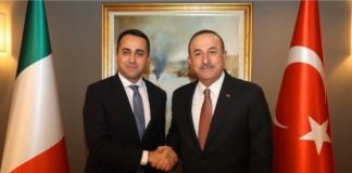Tensions entre la Turquie et l'Italie : Ankara trouve les déclarations de Mario Draghi inacceptables