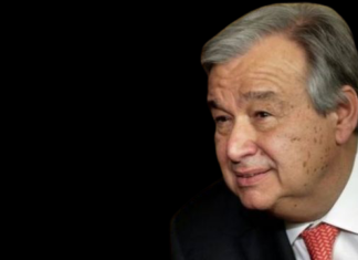 Règlement des problèmes mondiaux clés : Antonio Guterres annoncé à Moscou