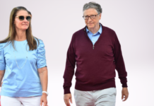 Bill et Melinda Gates la fin d'une histoire ou un divorce aux motivations inconnues
