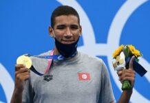 Jeux olympiques Tokyo 2020 : Les athlètes tunisiens Ahmed Hafnaoui et Mohamed Khalil Jendoubi offrent les premières médailles à l'Afrique