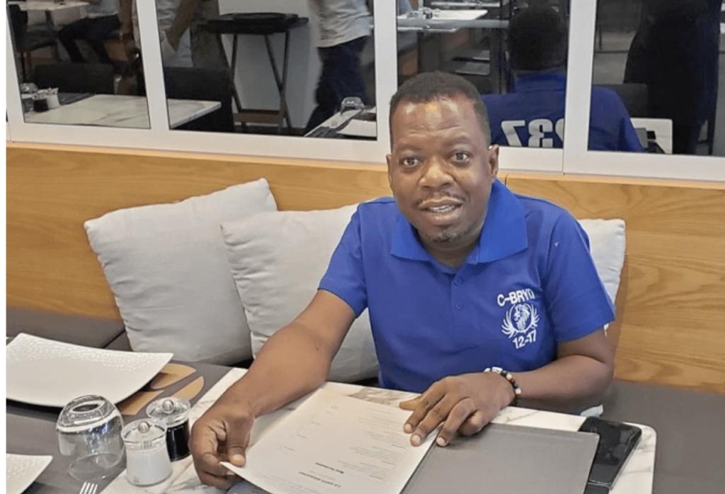 De la splendeur à l'infamie, le célèbre journaliste camerounais Martin Camus Mimb écroué à la prison centrale de Douala